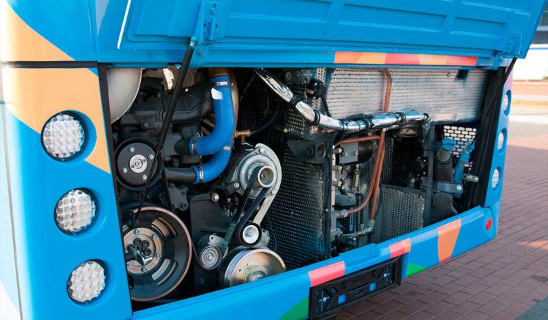 МАЗ 216066 full