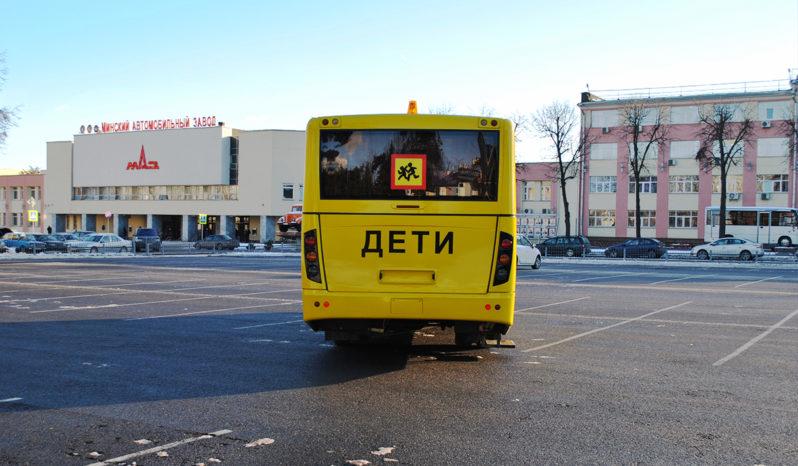 МАЗ 257S30 full